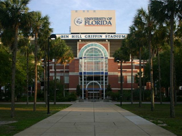 University of Florida Surgery PA Residency
