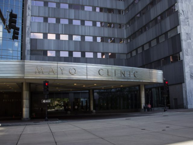 Mayo Clinic School of Health Sciences
