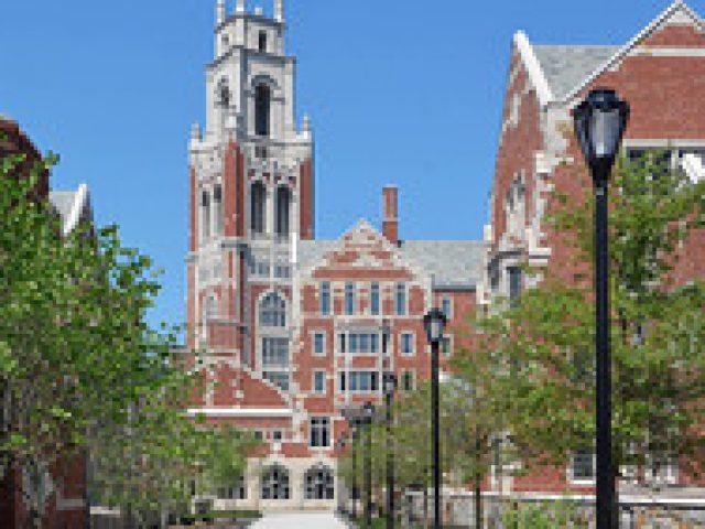 Yale University – Online