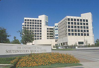 UT Southwestern Medical Center Urology PA Residency