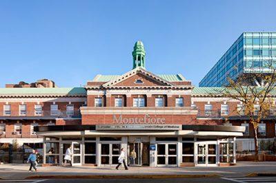Montefiore Medical Center OB-GYN PA Residency