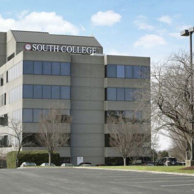 South College – Nashville