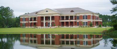 Francis Marion University Physician Assistant Program