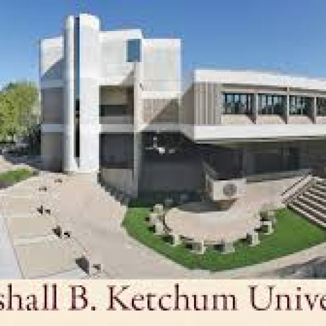 Marshall B. Ketchum University Physician Assistant Program