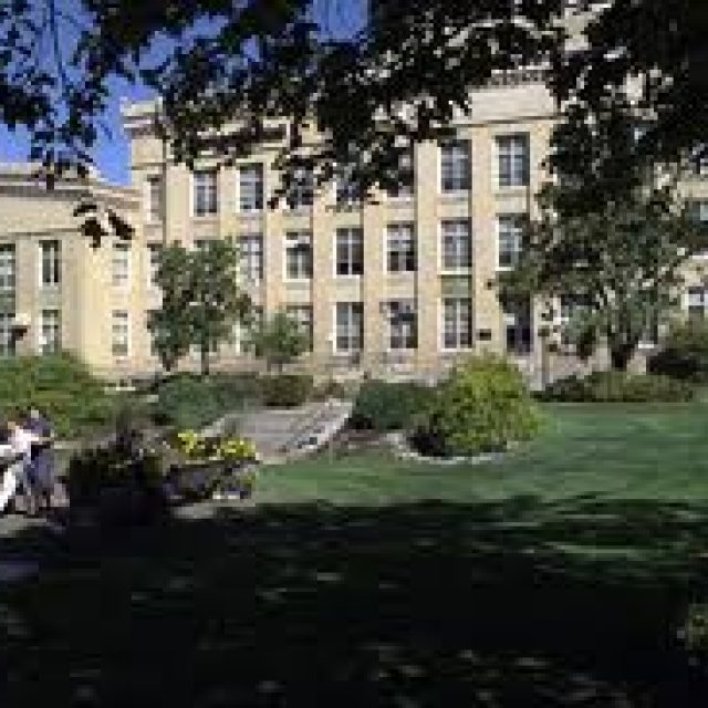 Oregon Health & Science University Physician Assistant Program