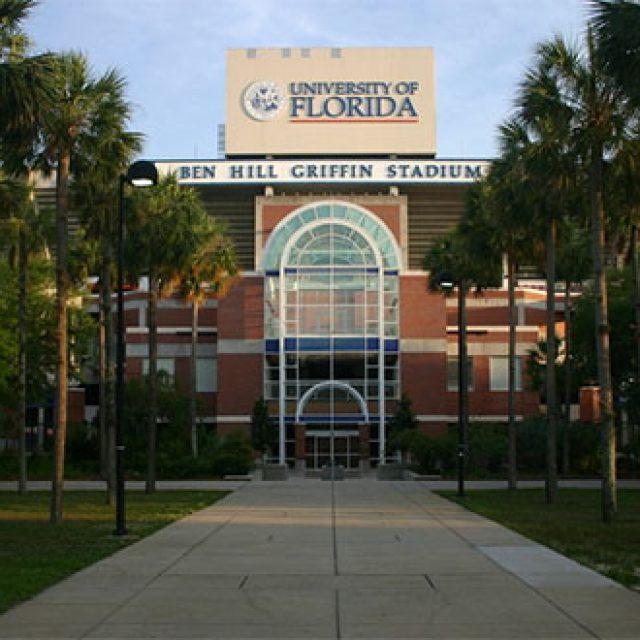 University of Florida Surgery PA Residency