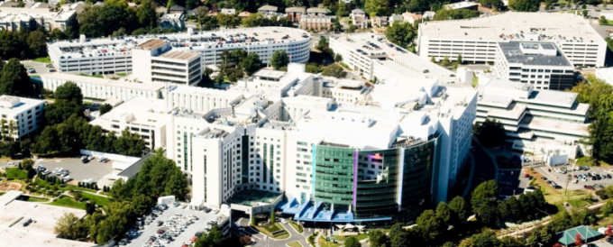 Carolinas Healthcare System Pediatrics PA Residency