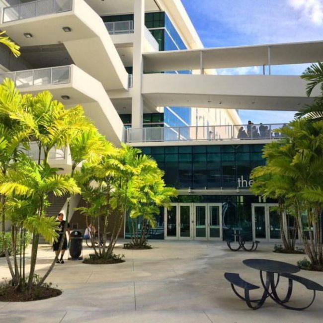 Miami-Dade College Physician Assistant Program