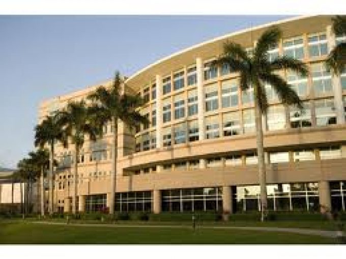 Nova Southeastern University-Fort Lauderdale Physician Assistant Program