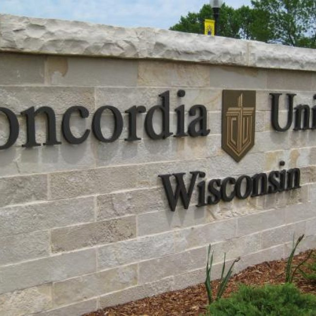 Concordia University Physician Assistant Program