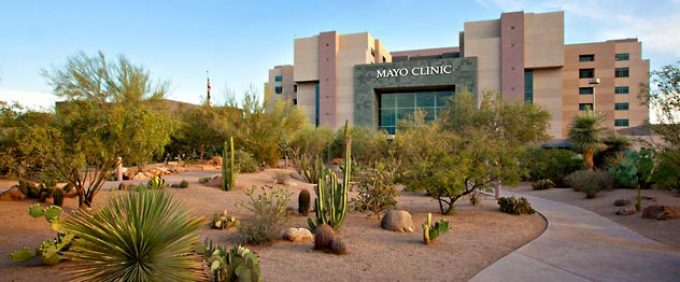 Mayo Clinic Arizona  Critical Care/Trauma PA Residency