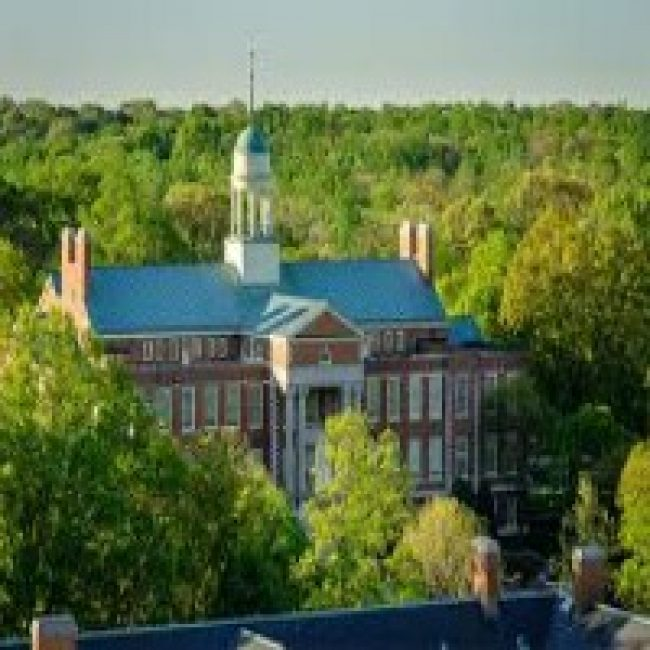 Wake Forest University-Winston Salem Physician Assistant Program