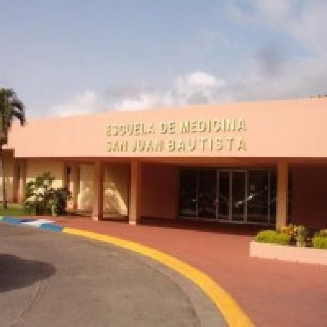 San Juan Bautista School of Medicine Physician Assistant Program