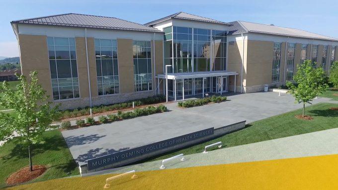 Mary Baldwin University (Murphy Deming College of Health Sciences)