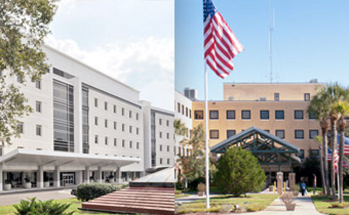 North Florida-South Georgia Veterans Health System – University of Florida Physician Assistant Residency in Primary Care