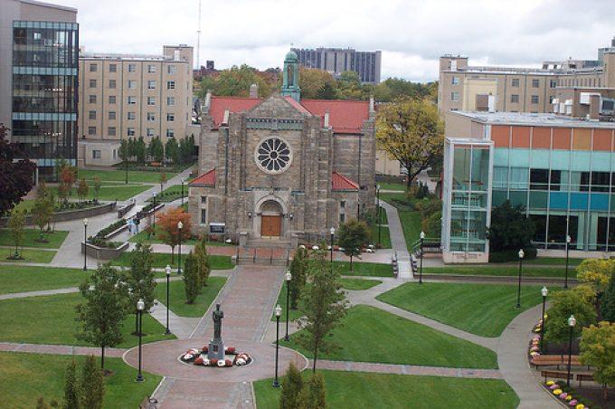 Canisius College Physician Assistant Program