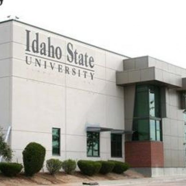 Idaho State University-Meridian Physician Assistant Program