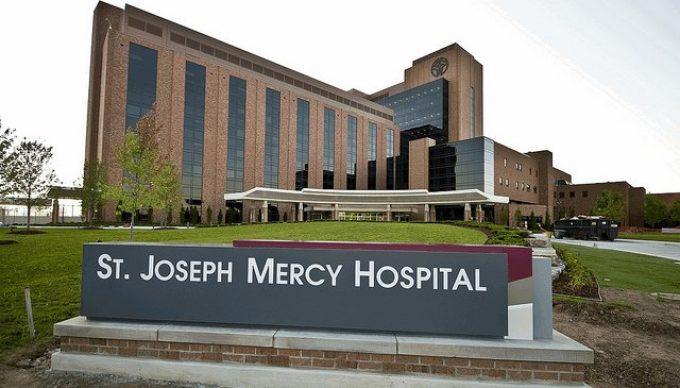 St. Joseph Mercy Hospital  Critical Care/Trauma PA Residency