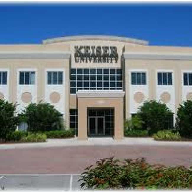Keiser University Physician Assistant Program
