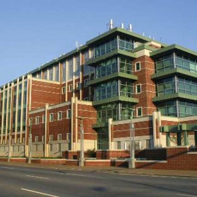 Marshall University Joan C. Edwards School of Medicine Physician Assistant Program