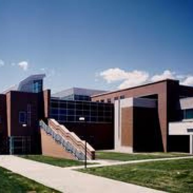 Red Rocks Community College Physician Assistant Program