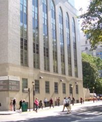 New York Presbyterian-Weill Cornell Medical Center Emergency Medicine PA Residency