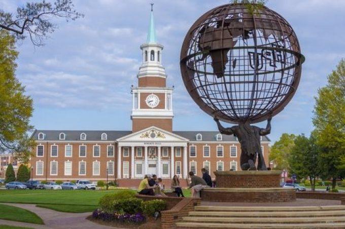 High Point University Physician Assistant Program