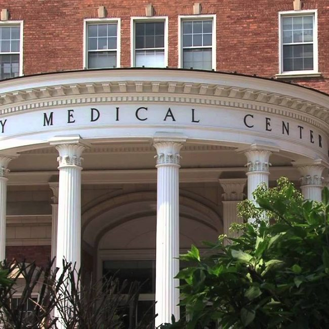 Albany Medical Center Emergency Medicine PA Residency