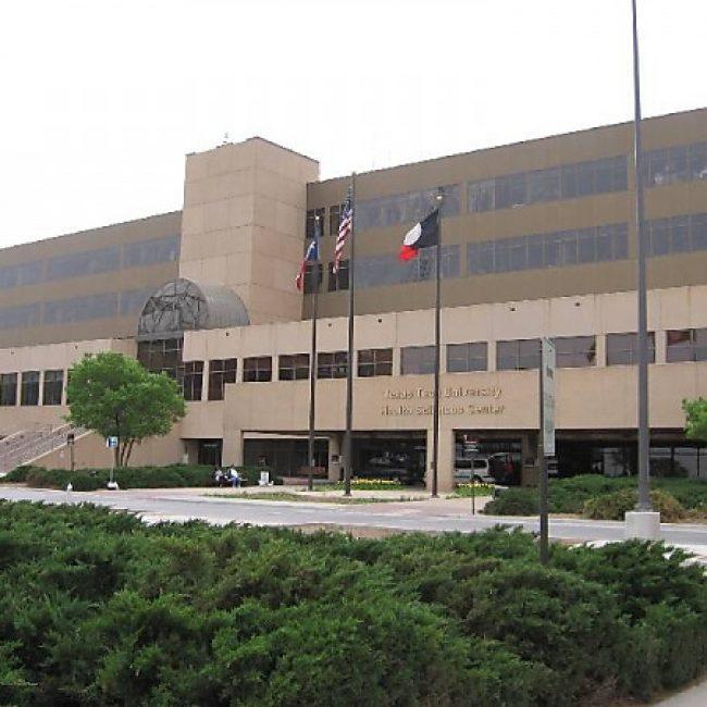 Texas Tech University Health Sciences Center Physician Assistant Program