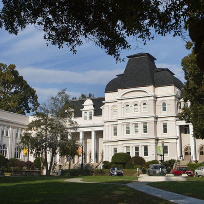 Brenau University Physician Assistant Program