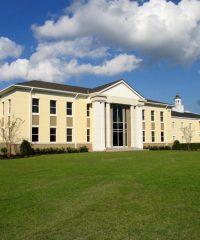 Charleston Southern University Physician Assistant Program