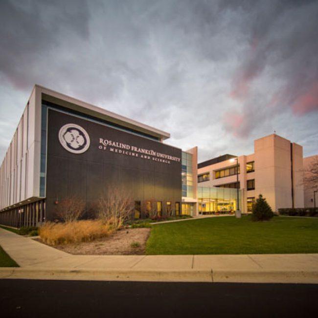 Rosalind Franklin University of Medicine Physician Assistant Program