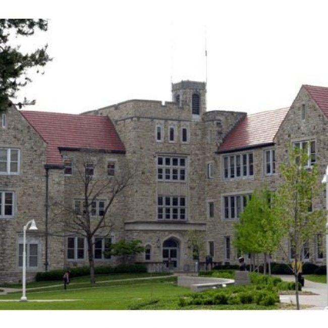 Kansas State University Physician Assistant Program