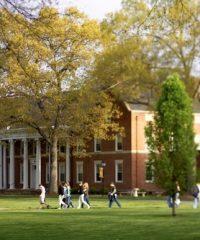Pfeiffer University Physician Assistant Program