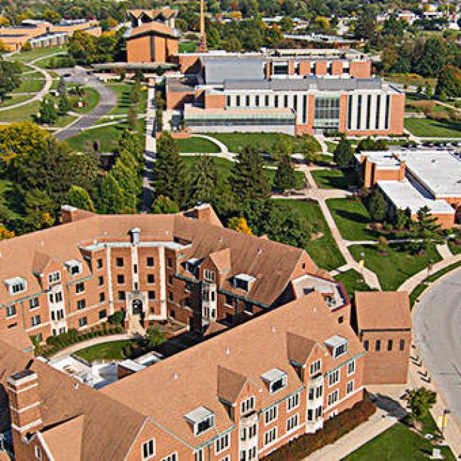 Valparaiso University Physician Assistant Program