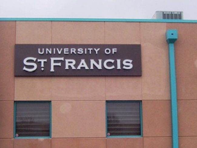 University of St. Francis-New Mexico Physician Assistant Program