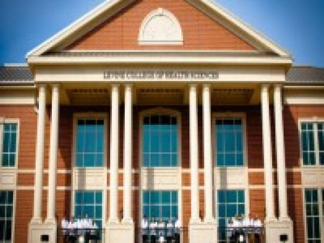 Wingate University-Hendersonville Physician Assistant Program