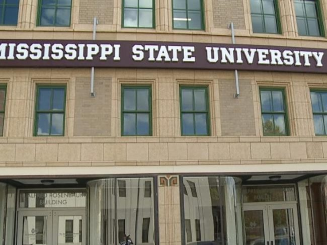 Mississippi State University – Meridian Physician Assistant Program