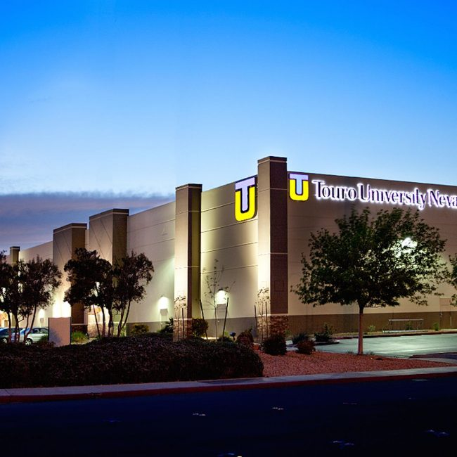 Touro University-Nevada Physician Assistant Program