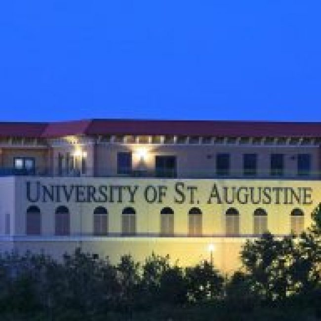 University of St. Augustine for Health Sciences