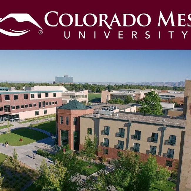 Colorado Mesa University Physician Assistant Program