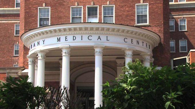 Albany Medical Center Emergency Medicine PA Residency