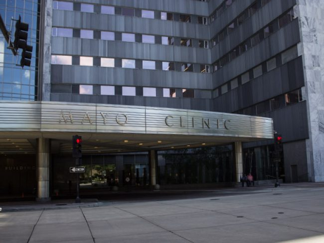 Mayo Clinic School of Health Sciences Physician Assistant Program
