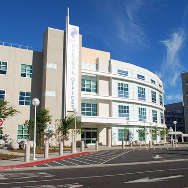 Arrowhead Regional Medical Center  OB-GYN PA Residency