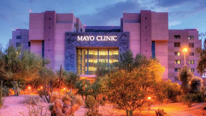 Mayo Clinic Postgraduate PA ENT Residency