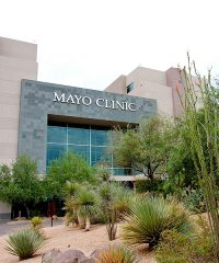 Mayo Clinic Postgraduate PA Hospital Internal Medicine Residency