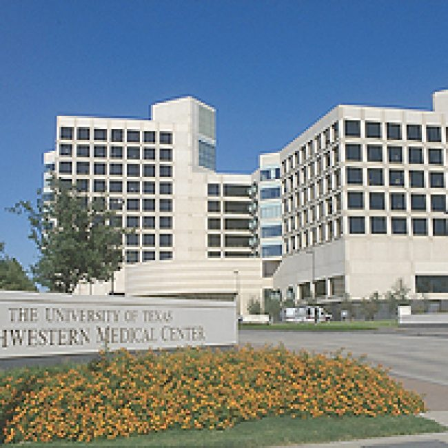 UT Southwestern Medical Center Urology PA Residency
