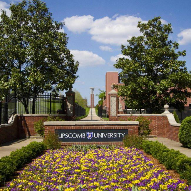 Lipscomb University  Physician Assistant Program
