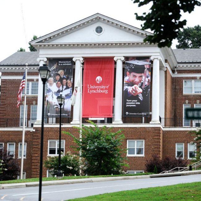 University of Lynchburg