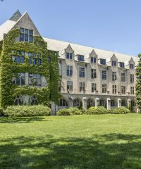 Dominican University of Illinois Physician Assistant Program